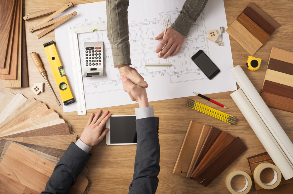 The Essentials For Running A Successful Construction Business