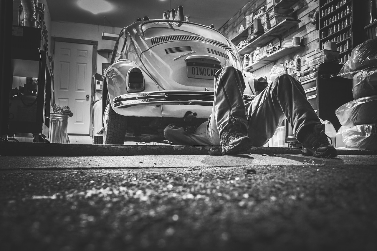 Is Your Mechanic Charging You More Money Than He Should?